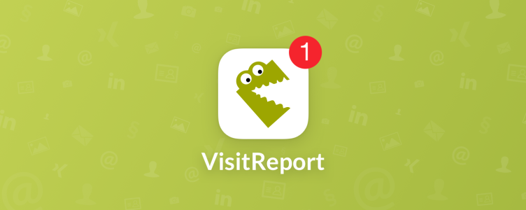 Latest news in snapADDY VisitReport